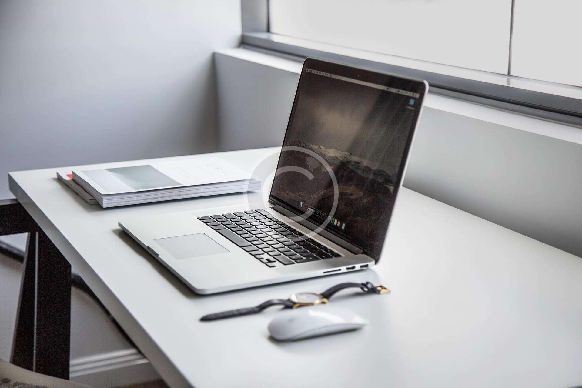 Study Spaces & PCs